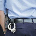 Suspensión provisional de funciones como medida cautelar a miembros de las FF y CC de Seguridad.-